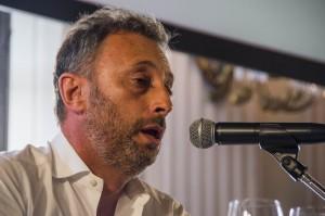 Mario Fiandino